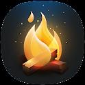 Zen videos HD - endless relax icon