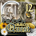 Hidden Objects Quest 12 icon