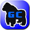 Gorilla Calculation icon