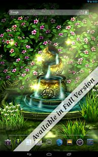 Celtic Garden Free- screenshot thumbnail