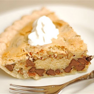 Not Just for Kentucky Derby Pecan Pie