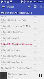 GoneMAD Music Player Unlocker Screenshot 7