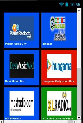 FM Radio Indian Radio