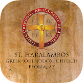 St. Haralambos GO Church AZ