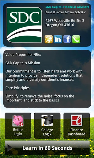 S D Capital Financial Advisors