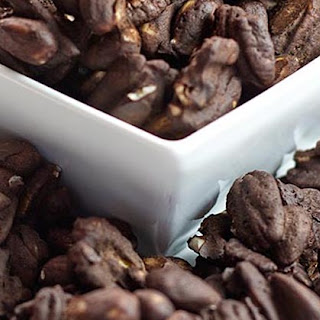 Baked Cocoa Nuts.