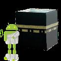 Participatory sensing in Mecca logo