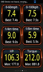 Torque Pro (OBD 2 & Car) v1.8.158 Mod APK 5
