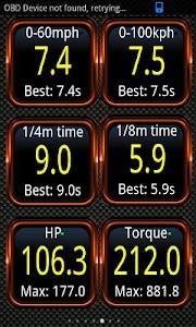 Torque Pro (OBD 2 & Car) v1.8.99 Patched