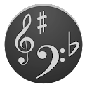 Music Reading Trainer icon