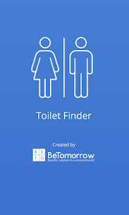 Toilet Finder- screenshot thumbnail