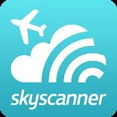 Skyscanner toate zborurile