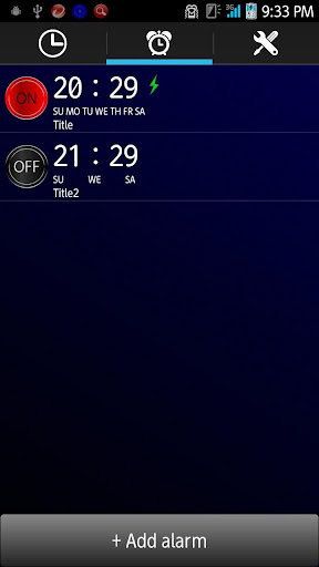 玩工具App|Moget Alarm (Alarm clock)免費|APP試玩