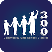 School District 300, D300