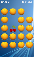Screenshot of Brain Match