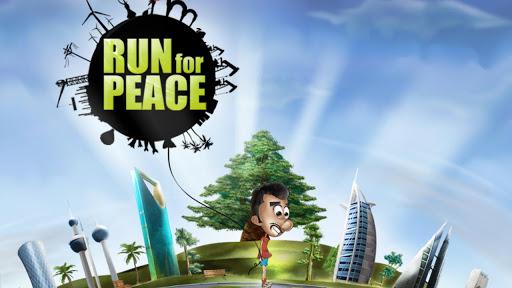Run For Peace