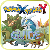 Pokemon X&Y Guide