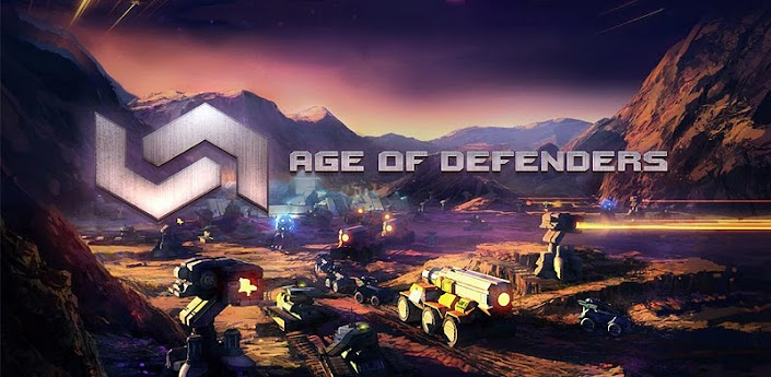 Age of Defenders apk