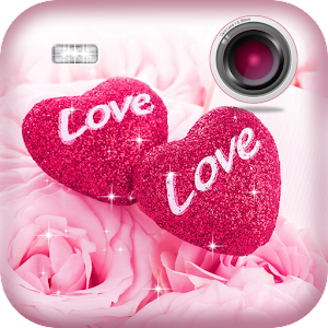 love collage photo frames android apps on google play. Black Bedroom Furniture Sets. Home Design Ideas