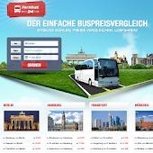 fernbus24 - Ihre Fernbus App