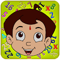 Fun Math with Chhota Bheem icon