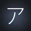 Katakana Speed Test icon