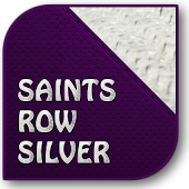 Saints Row Silver Go Theme