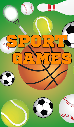 인기 스포츠 게임
