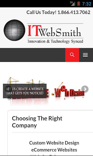 IT WebSmith