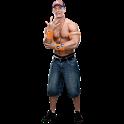 John Cena widgets icon