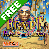 Egypt Reels of Luxor Slot FREE
