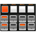 Electrum Drum Machine/Sampler icon