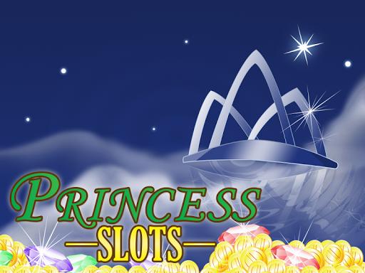 Princess and Frog-FREE Slots