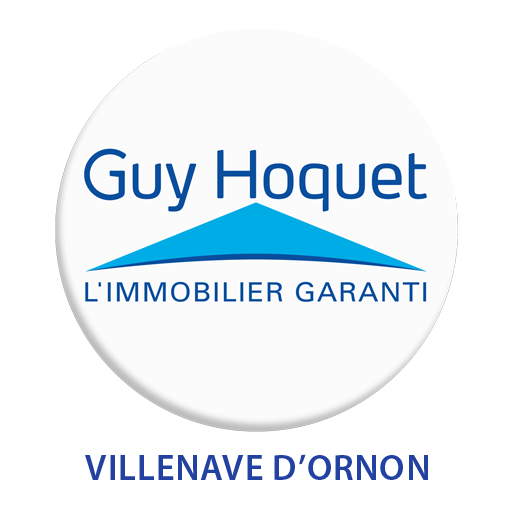 Guy Hoquet 工具 App LOGO-APP試玩
