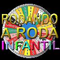 Rodando a Roda Infantil icon