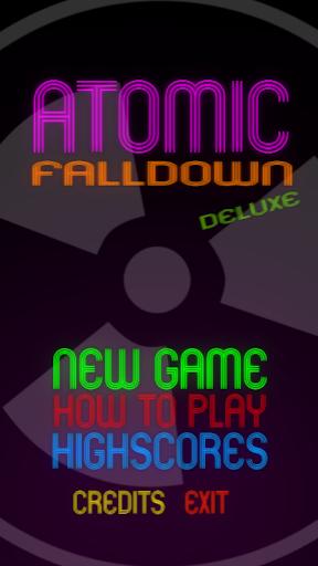 Atomic Falldown Deluxe