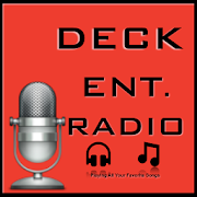 Deck Ent Radio