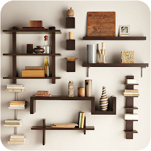 wall decorating ideas - Wooden Wall Decoration Ideas
