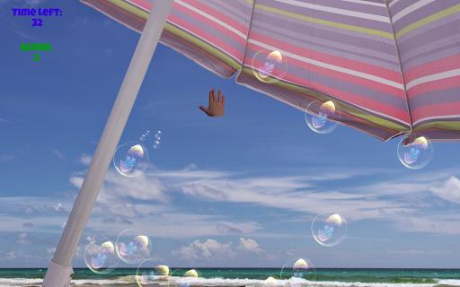 Pop-a-Bubble