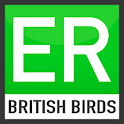 Easy Recorder British Birds logo