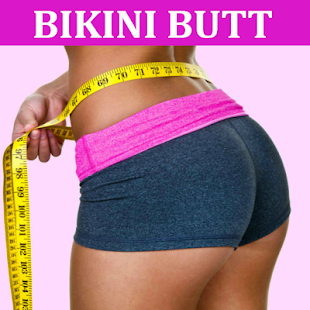 Butt Workouts – Tone Buttocks - screenshot thumbnail