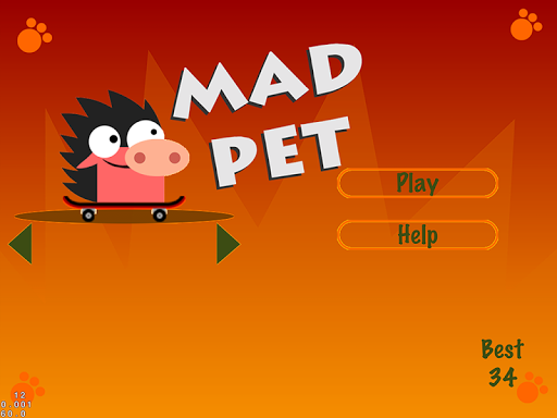 Mad Pet