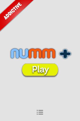 Numm +