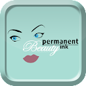 Permanent Beauty Ink icon
