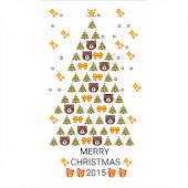 Christmas Art - Emoji Keyboard