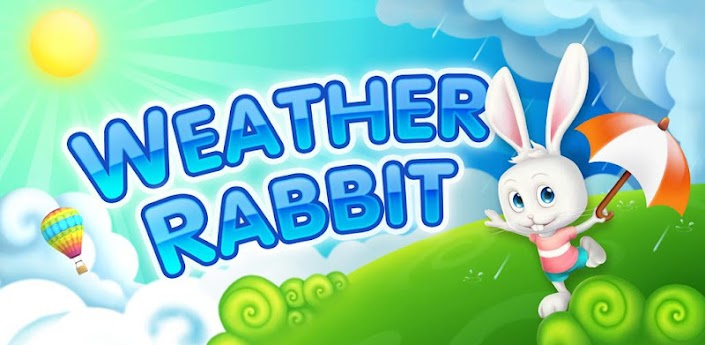 Weather Rabbit 1.0 apk