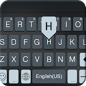Musicradio Theme for Keyboard