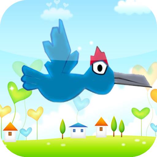 休閒App 捕鸟高手 Catch Birds LOGO-3C達人阿輝的APP