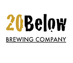 Logo of 20 Below Strawberry Squeeze