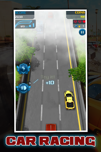 【免費賽車遊戲App】Drag Racing Car Drift 3D-APP點子